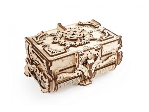 3D-Holzbausatz