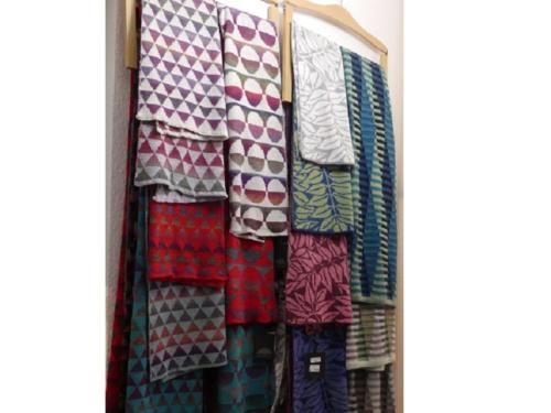 Schals aus Irland von McKernan, traditionell seit 1985