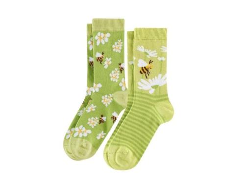 Socken, Bio-Baumwolle, zertifiziert